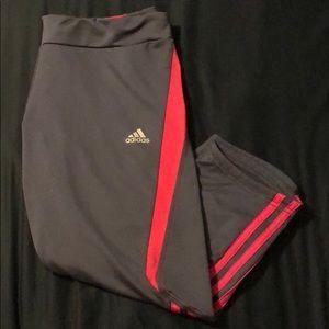 Adidas workout leggings!